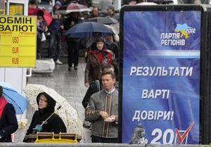 Ъ: Виктор Янукович пришел к победе окружным путем
