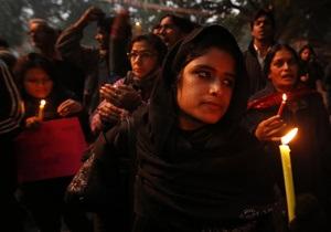 В Индии на фоне массовых протестов произошло очередное групповое изнасилование