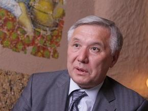 КРУ подтвердило незаконность действий Еханурова
