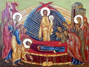 Сегодня православные и греко-католики отмечают Успение Пресвятой Богородицы
