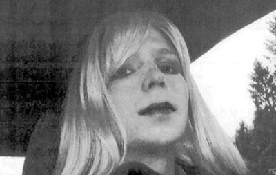 Информатор WikiLeaks пыталась покончить с собой