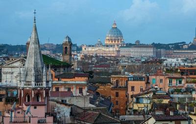 Госдолг Италии достиг 133% ВВП