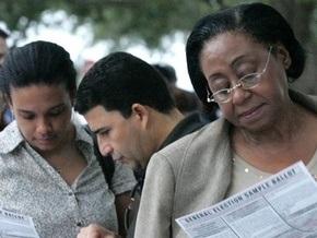 В США латиноамериканцев и афроамериканцев увольняют чаще, чем белых