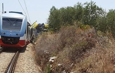 Выросло число погибших при столкновение поездов в Италии