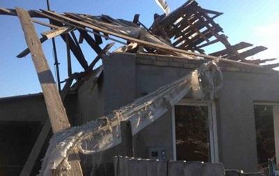 Появились фото разрушений в Торецке