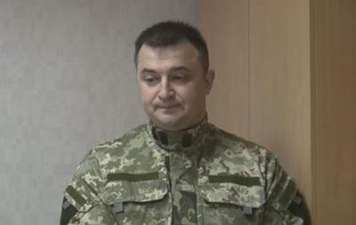 Суд восстановил в должности прокурора сил АТО