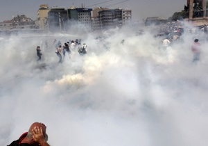 Третья жертва беспорядков в Турции: Мужчина погиб из-за травмы головы