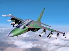 В этом году российская армия получит новые самолеты Як-130