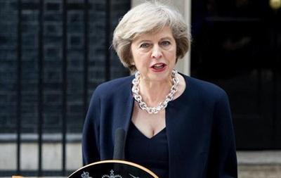 Лидеры ЕС призывают Мэй не медлить с Brexit