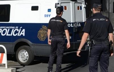 В МИДе подтвердили задержание украинцев в Испании