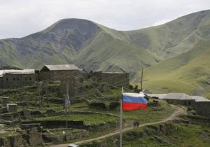 Представитель Медведева на Кавказе заявил, что ситуацию накаляют западные спецслужбы