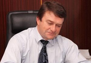 Во Львовской области задержали главу Жолковской райгосадминистрации за взятку