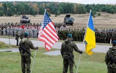 США нацелены на долгое военное партнерство с Украиной