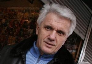 Литвин: Лучше бы Тимошенко и Янукович отдохнули