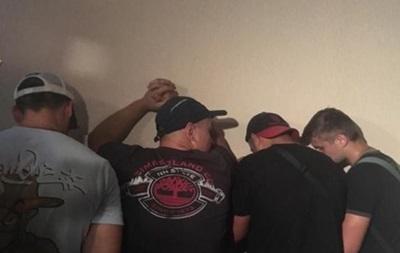 Конфликт у Дома профсоюзов: задержаны 17 человек