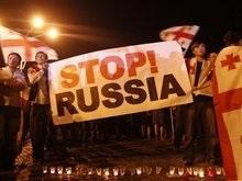 Статья Саакашвили в The Wall Street Journal: Война в Грузии - это война за Запад
