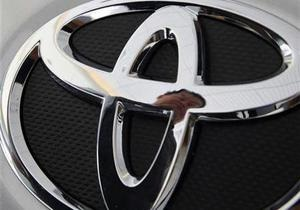 Toyota удвоила продажи на японском рынке