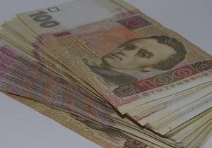 Украина во втором квартале намерена взять кредиты на 33,5 млрд гривен