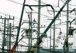 ДТЭК - Компания Ахметова расширяет мощности для экспорта украинской электроэнергии
