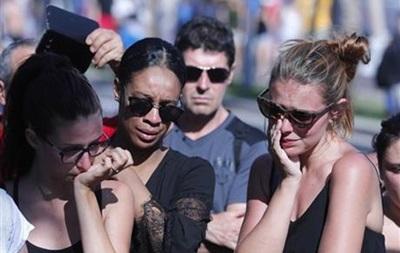 Теракт в Ницце: число пострадавших превысило 200