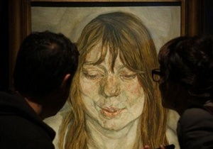 Умер известный британский художник, внук Фрейда