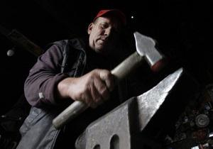 Корреспондент: В Украине наблюдается редкий для Европы феномен - нищета работающих