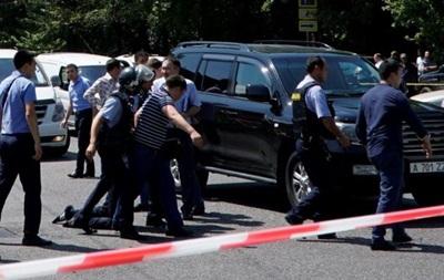 Перестрелка в Алма-Ате: число жертв возросло
