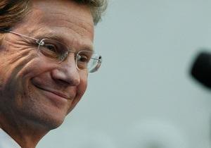 Глава МИД Германии призвал немцев больше уважать россиян