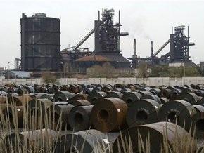 Промпроизводство в Украине в марте  выросло на 8%