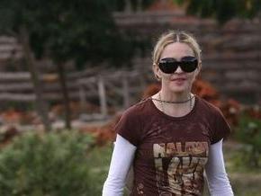 Отец малавийской девочки, которую хочет удочерить Мадонна, не будет этому препятствовать