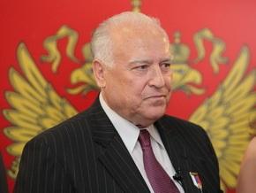 Черномырдин поблагодарил Украину  за все
