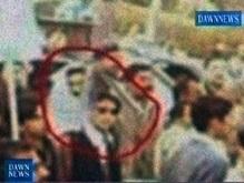 Пакистанский телеканал продемонстрировал видео с убийцами Беназир Бхутто