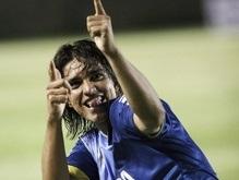 Шахтер укрепляет атаку боливийским талантом