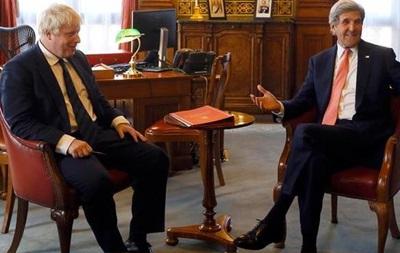 Глава британского МИДа: России нужно убедить Асада прекратить бойню