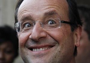 Президент Франции разрешил мэрам городов не участвовать в регистрации однополых браков