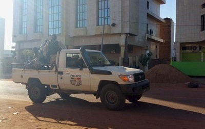 При захвате военной базы в Мали погибли 17 солдат