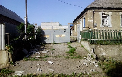 При обстреле Авдеевки погиб 19-летний парень – волонтер