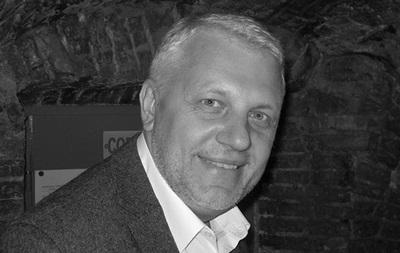 Погиб Павел Шеремет