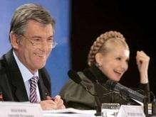 ПР прогнозирует инициирование Тимошенко внеочередных президентских выборов