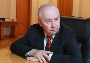 Сергей Власенко - Владимир Рыбак -политические новости - лишение Сергея Власенко мандата