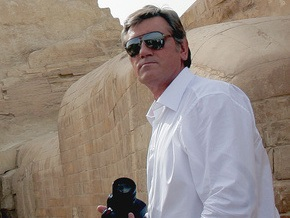 Ющенко на два дня уехал в Турцию