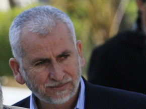 ХАМАС и Израиль подтвердили гибель одного из палестинских лидеров Саида Сиама