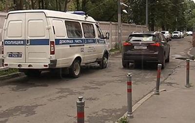 В Москве убит оператор телеканала Россия-1