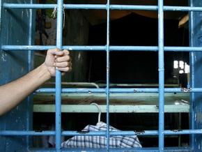 В тюрьме Полтавской области обнаружен тоннель, который зеки рыли два месяца