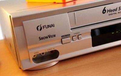 В Японии в последний раз выпустят видеомагнитофон
