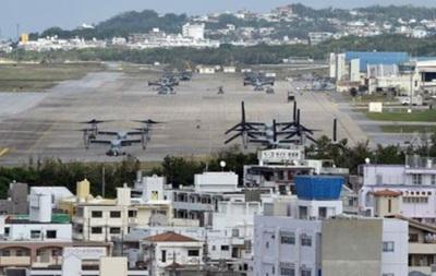 Губернатора Окинавы будут судить из-за базы США