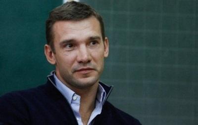Андрей Первозванный. Семь претензий к Шевченко как тренеру