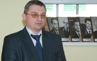 Назначен новый прокурор Закарпатской области