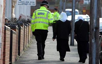 Британии рекомендовали изменить стратегию борьбы с экстремизмом