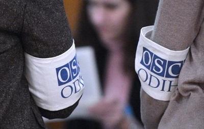 ОБСЕ просит допустить наблюдателей в Турцию
